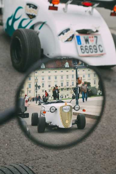 The Local's Guide For A Weekend In Vienna, Austria (15)