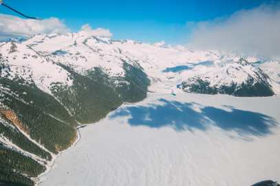 From Vancouver To Whistler - The Most Incredible View In Canada! (57)