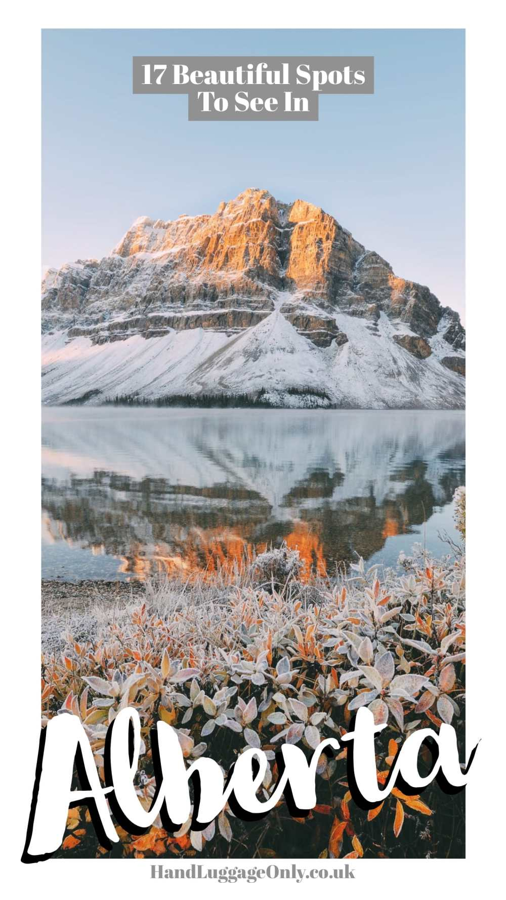 17 Beautiful Things To Do In Alberta - Your Must See Guide (1)