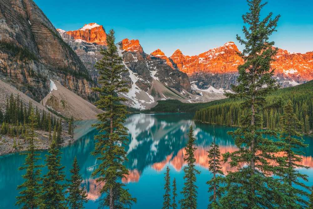 17 Beautiful Things To Do In Alberta - Your Must See Guide