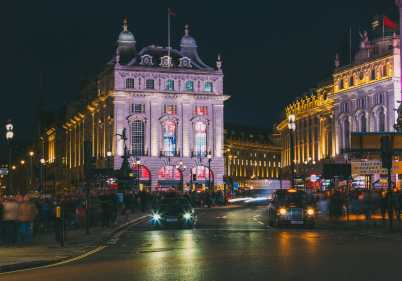 The Best Places To Go Shopping In London (23)