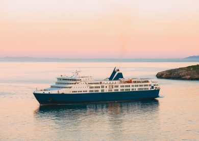 Ferry Crossings - The Travel Method You Never Think Of But Really Should! (8)