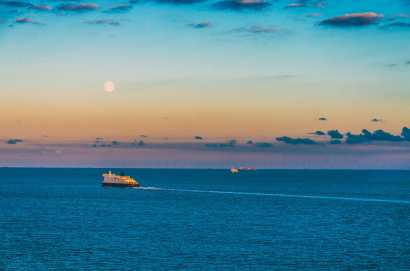 Ferry Crossings - The Travel Method You Never Think Of But Really Should! (7)