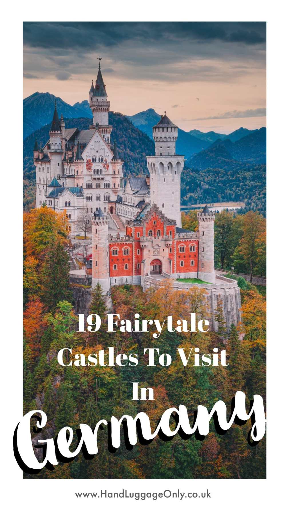 19 Fairytale Castles In Germany You Have To Visit (30)