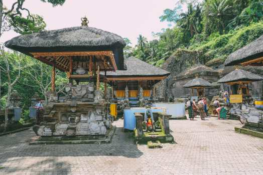 Bali Travel - Tegalalang Rice Terrace In Ubud And Gunung Kawi Temple (33)