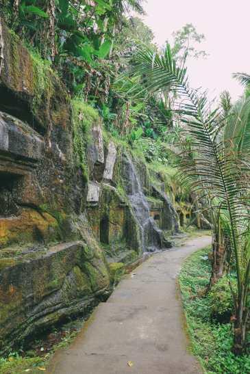 Bali Travel - Tegalalang Rice Terrace In Ubud And Gunung Kawi Temple (37)