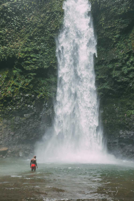 Bali Travel - The Beautiful Nungnung Waterfall And Ulun Danu Bratan Temple (15)