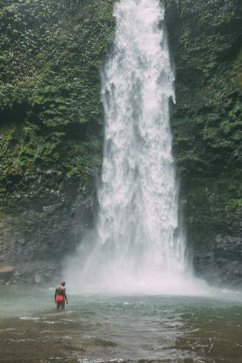 Bali Travel - The Beautiful Nungnung Waterfall And Ulun Danu Bratan Temple (15)