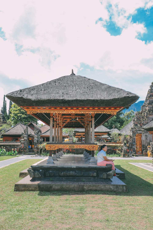 Bali Travel - The Beautiful Nungnung Waterfall And Ulun Danu Bratan Temple (28)