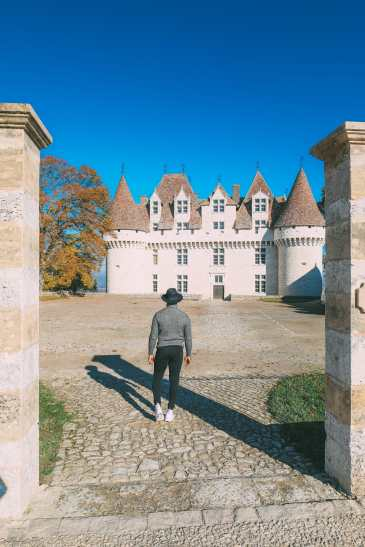 French Wine, French Castles And Delicious French Food - A Trip To French Wine Country (45)