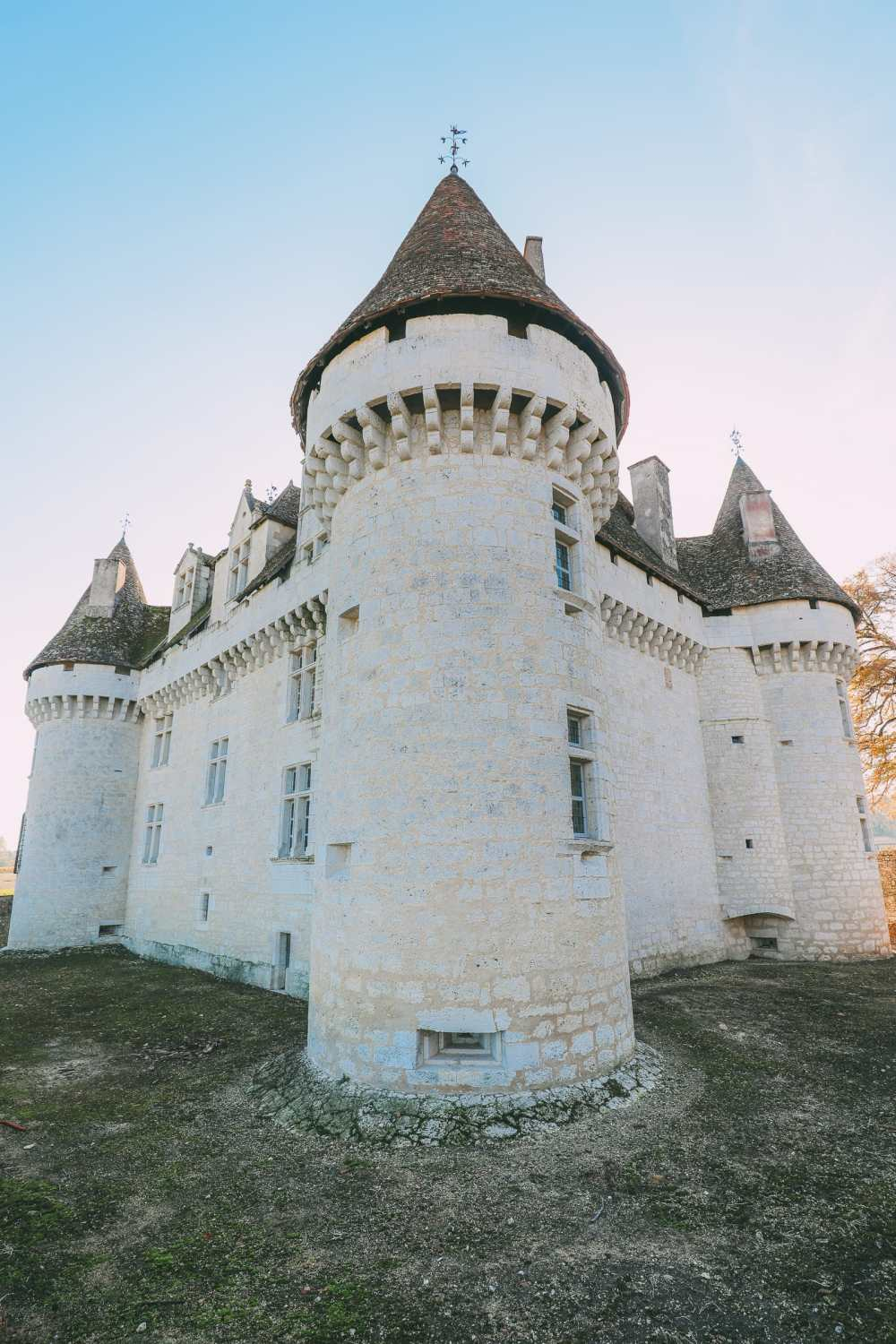 French Wine, French Castles And Delicious French Food - A Trip To French Wine Country (61)