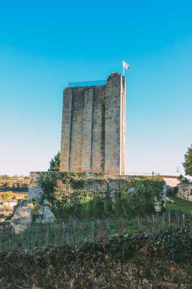 The Beautiful French Village Of Saint-Emilion (15)