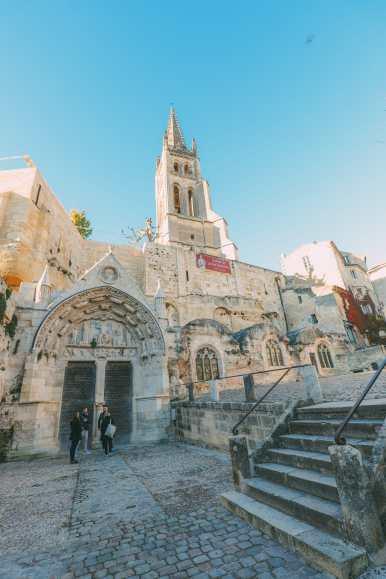 The Beautiful French Village Of Saint-Emilion (23)