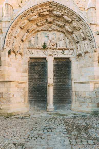 The Beautiful French Village Of Saint-Emilion (28)