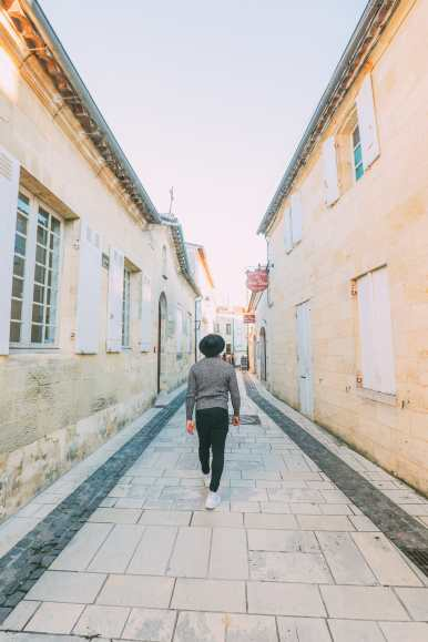 The Beautiful French Village Of Saint-Emilion (31)