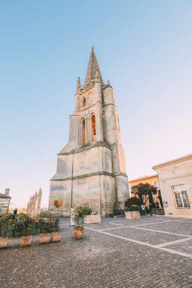 The Beautiful French Village Of Saint-Emilion (36)