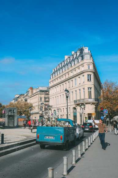 The Beautiful City of Bordeaux, France (11)