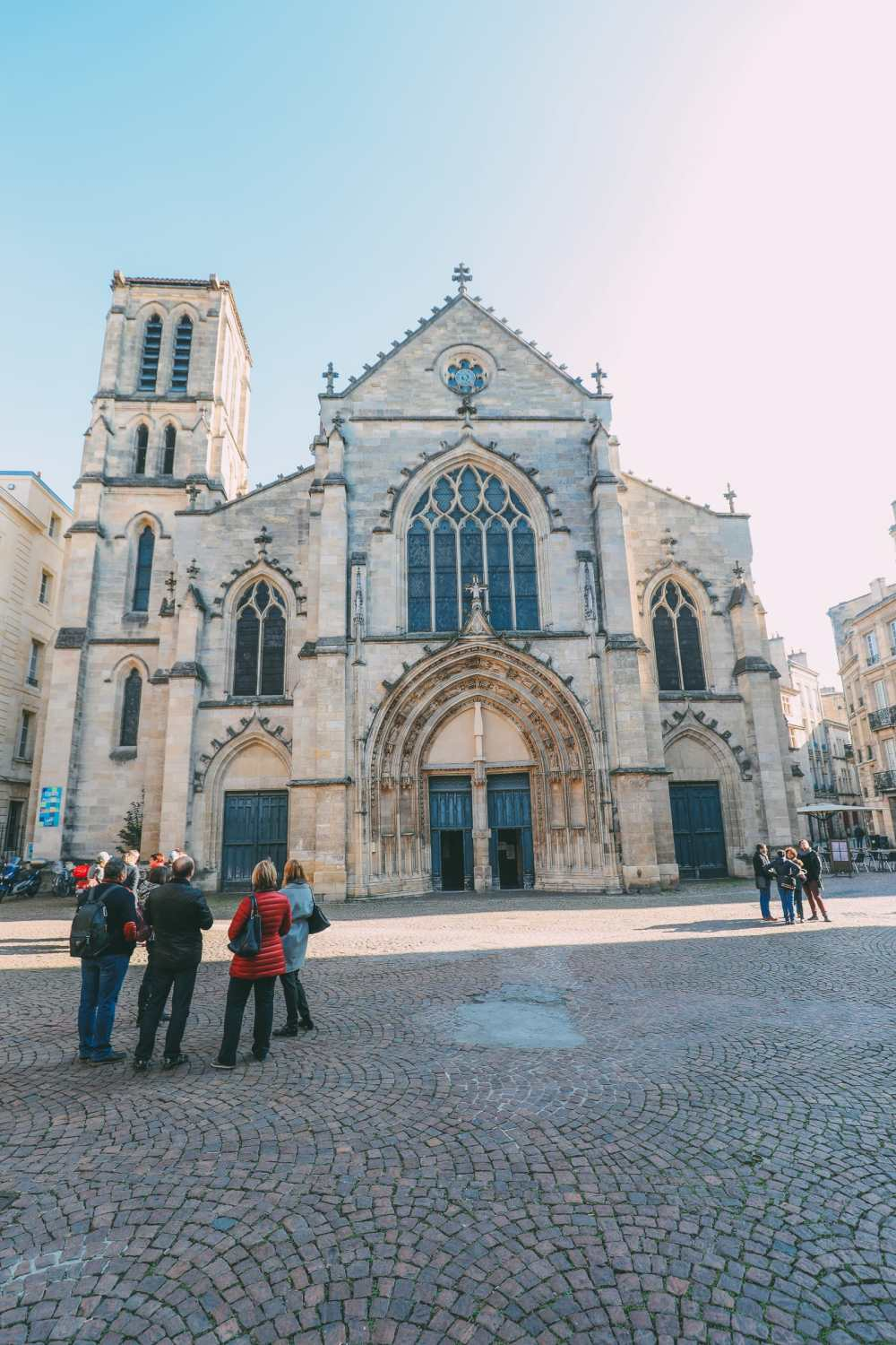 The Beautiful City of Bordeaux, France (15)