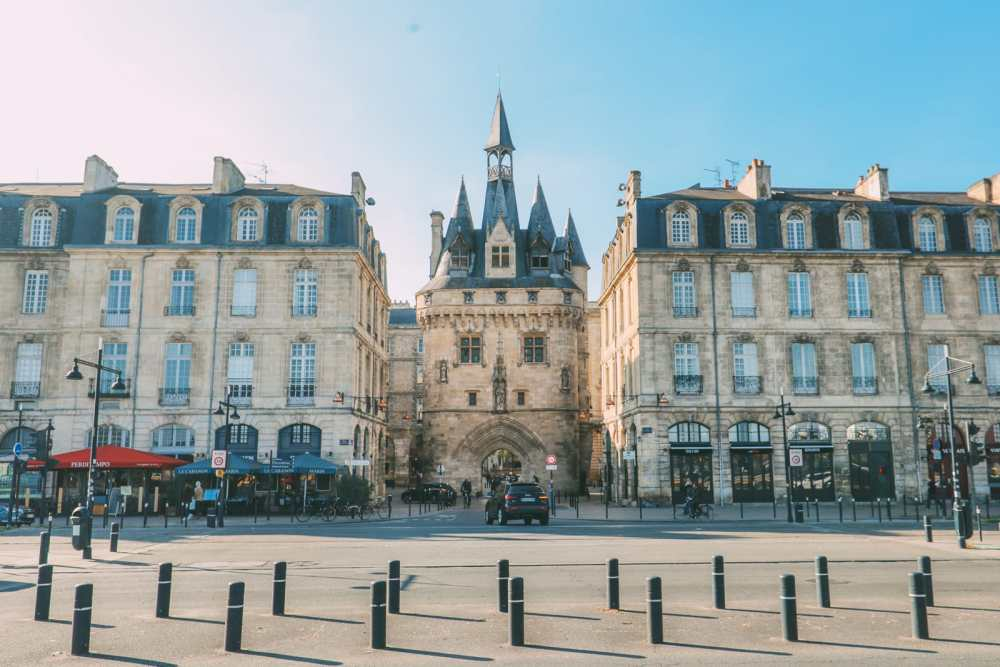 The Beautiful City of Bordeaux, France (25)
