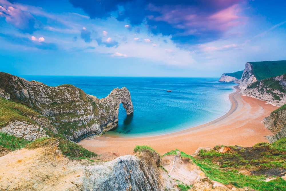 16 Best Seaside Holidays In The Uk Hand Luggage Only Travel Food Photography Blog
