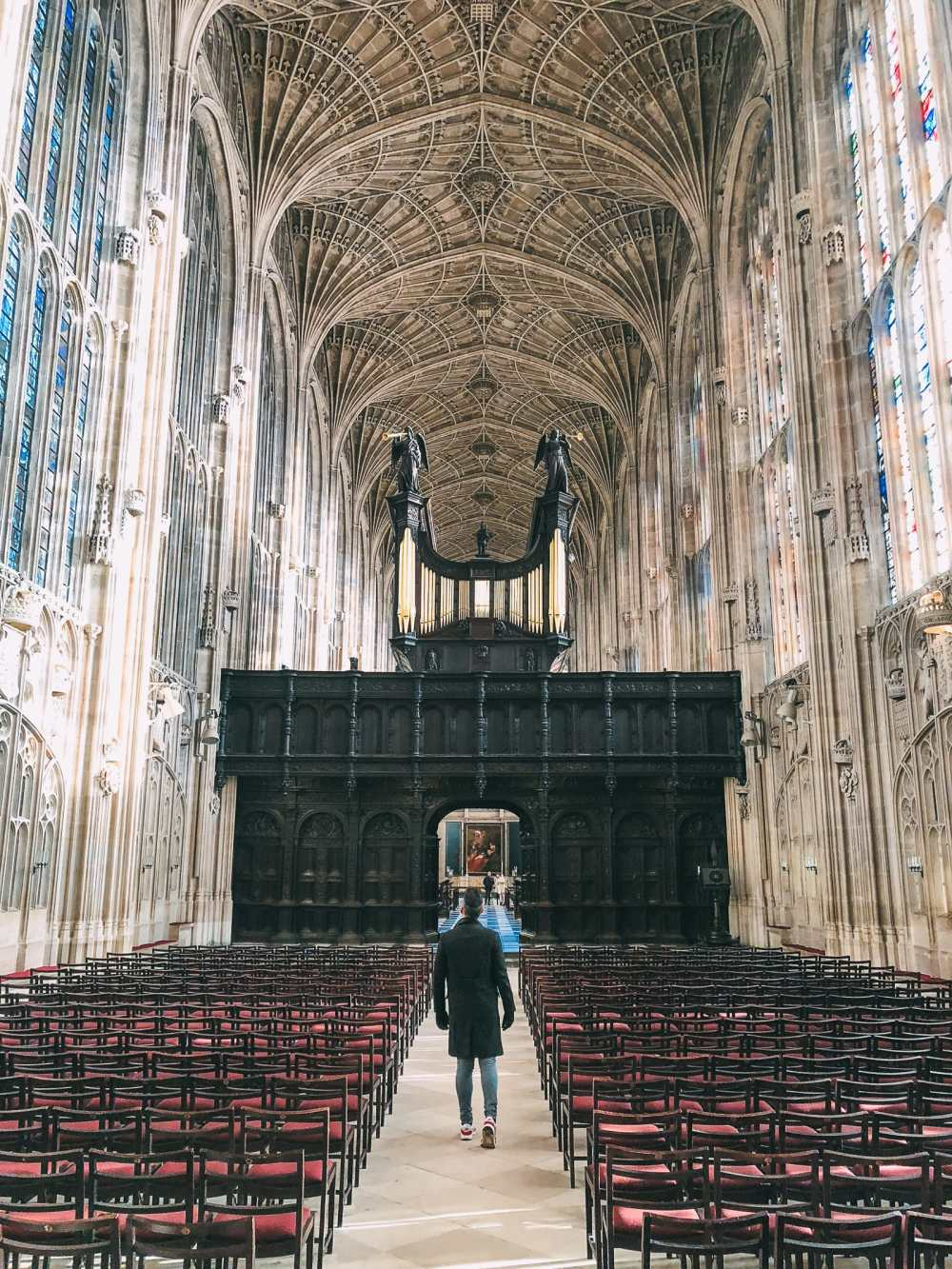 12 Experiences And Things To Do In Cambridge, England (40)