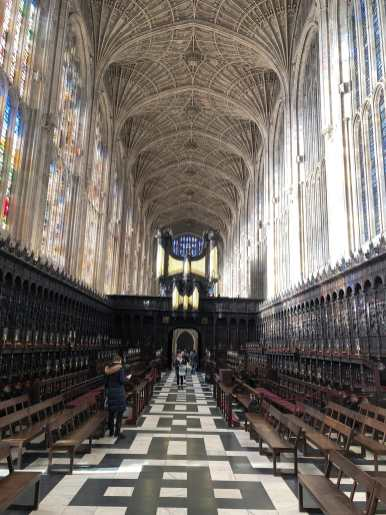 12 Experiences And Things To Do In Cambridge, England (38)