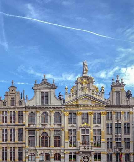Weekend Travel Plan: 11 Things To Do In Brussels (24)