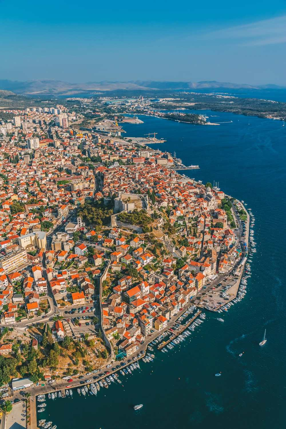 beautiful Croatian towns and cities (15)