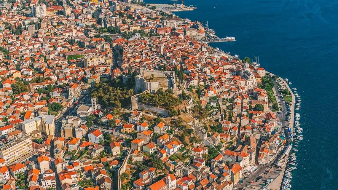 beautiful Croatian towns and cities (15)