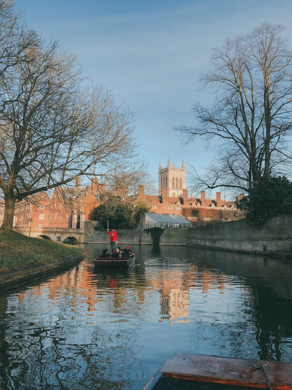 12 Experiences And Things To Do In Cambridge, England (6)