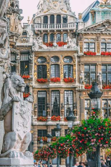 Weekend Travel Plan: 11 Things To Do In Brussels (10)