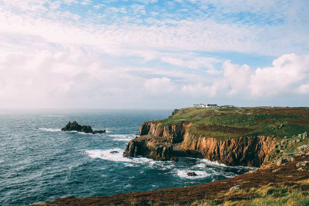 Places To Visit On The The Coast Of Cornwall, England (11)