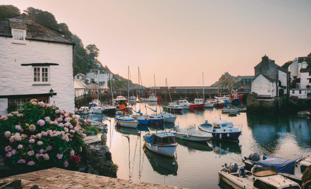 Places To Visit On The The Coast Of Cornwall, England (17)