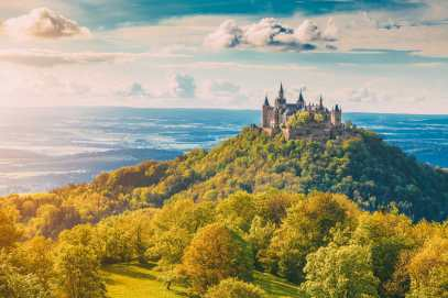 19 Fairytale Castles In Germany You Have To Visit (14)