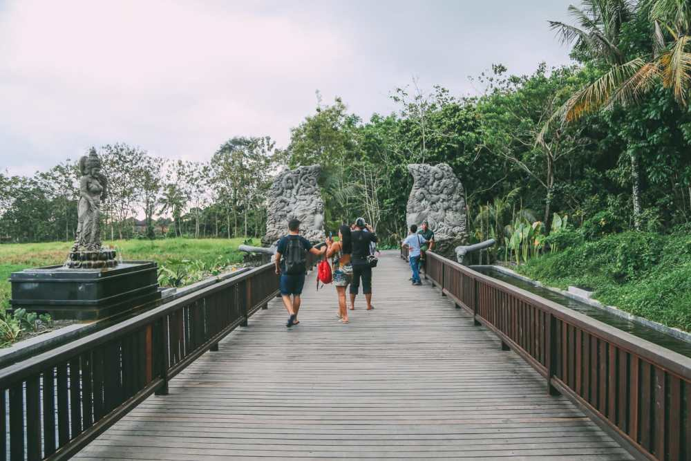 Ubud Monkey Forest In Bali - Things To Know Before You Visit (2)
