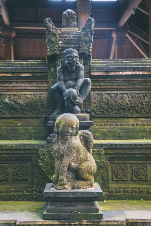 Ubud Monkey Forest In Bali - Things To Know Before You Visit (11)