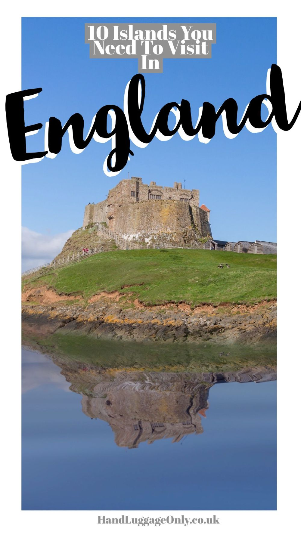 Islands To Visit In England (1)