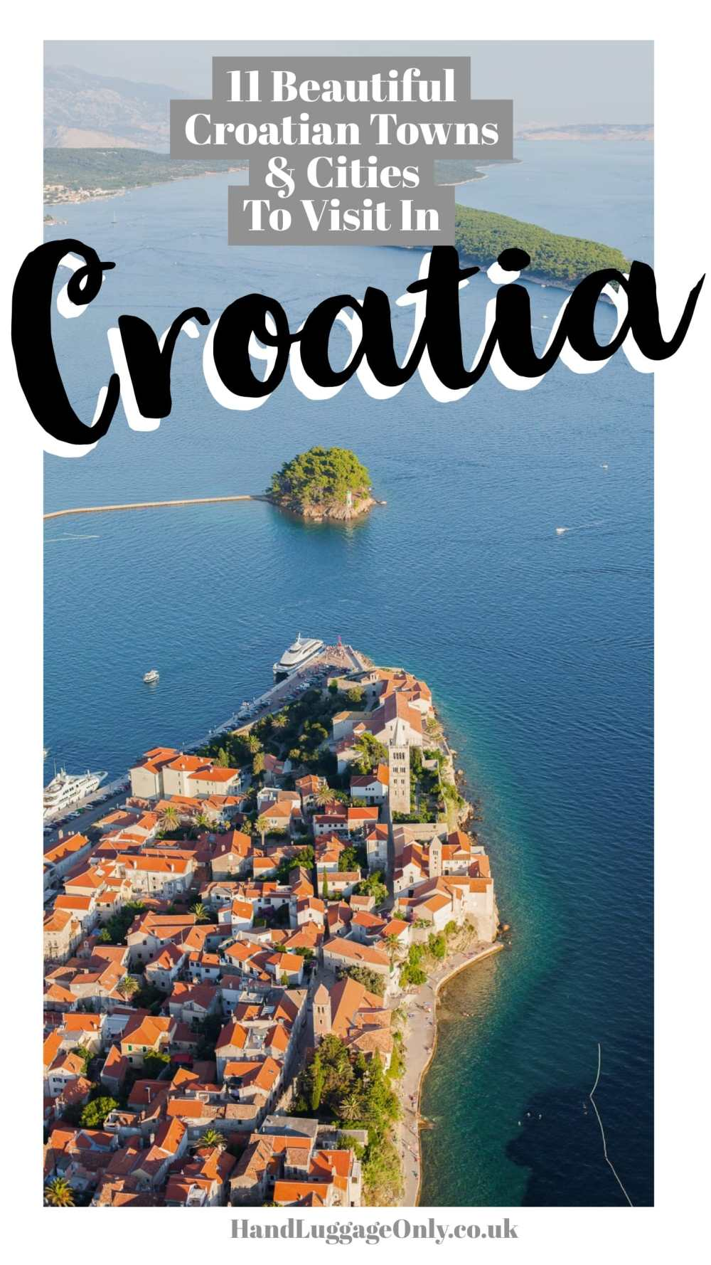 beautiful Croatian towns and cities (1)