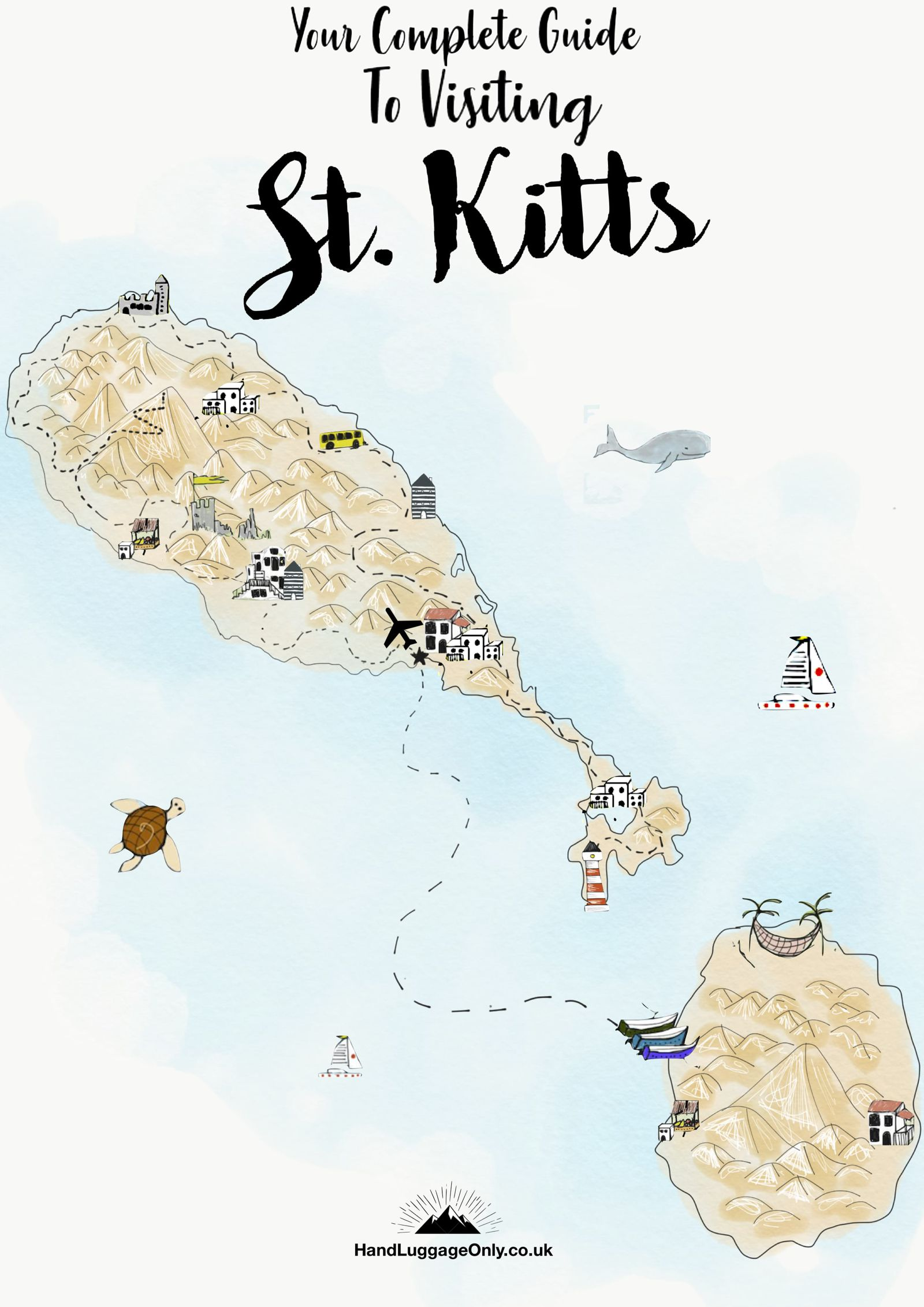 Complete Guide To St Kitts (2)