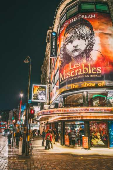 The 17 Best West End Theatre Shows In London To See (8)