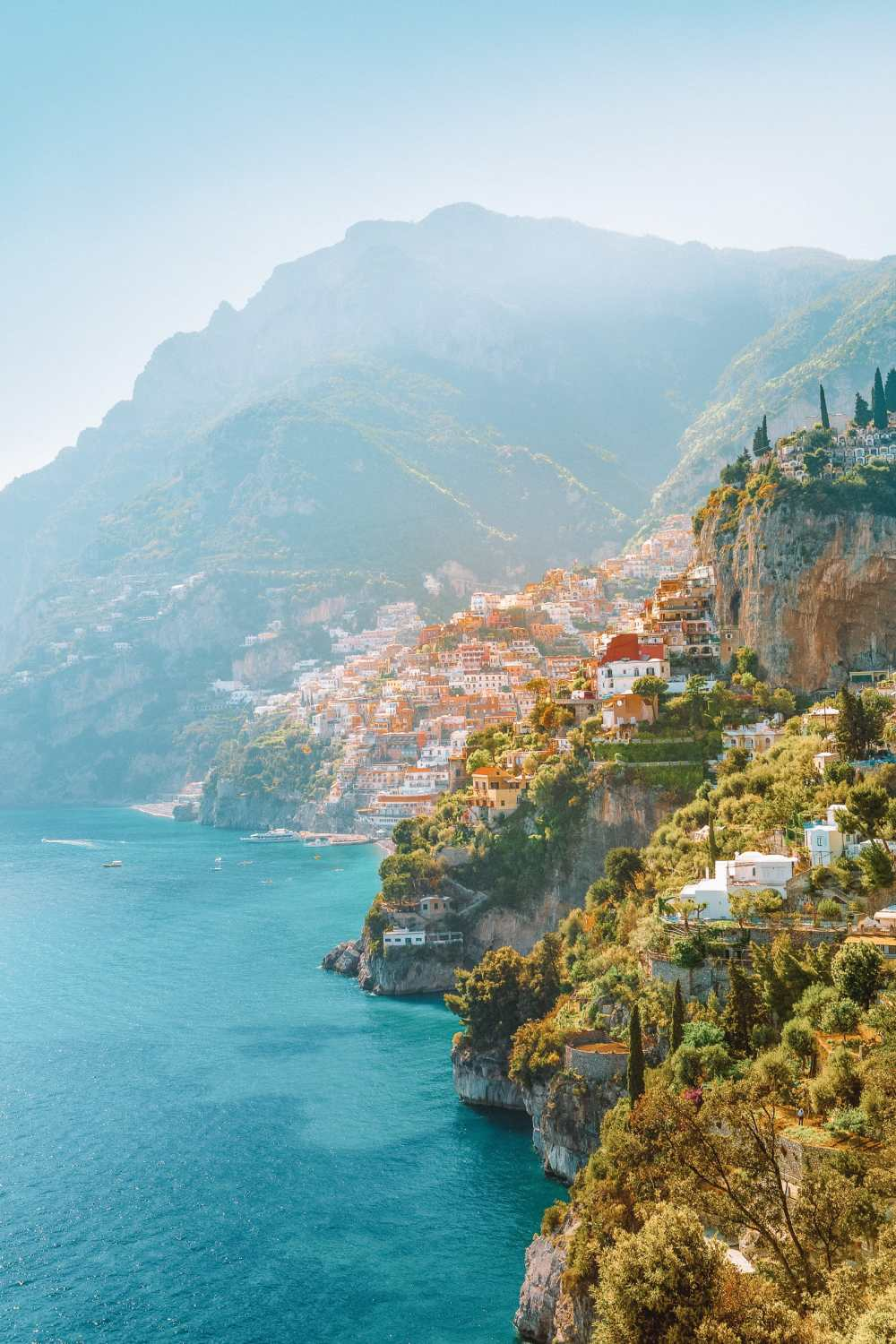 12 Beautiful Places In The Amalfi Coast Of Italy That You Have To Visit (16)