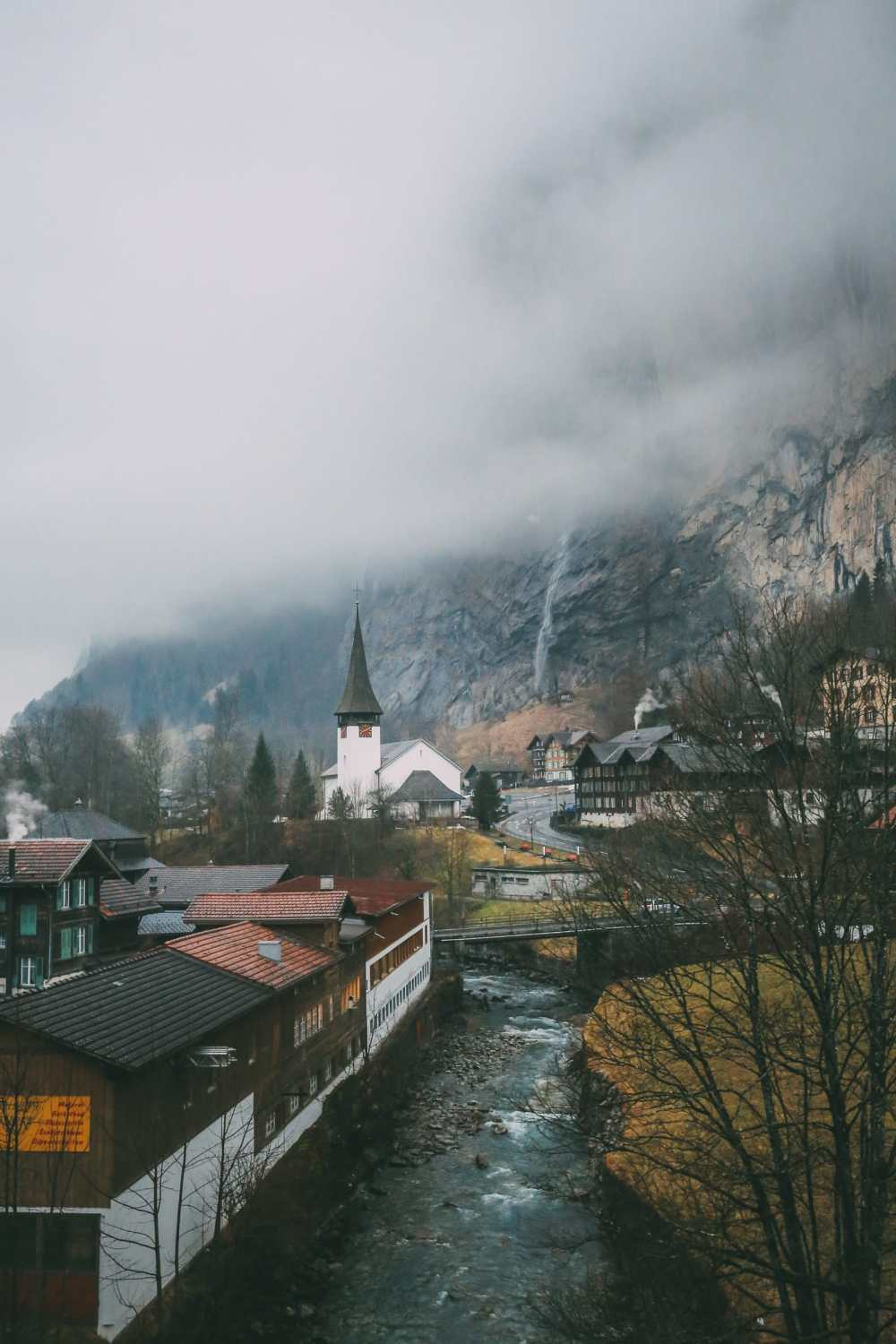 A Journey To Jungfraujoch And The Beautiful Town Of Interlaken, Switzerland (4)