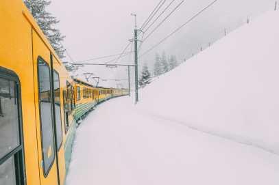 A Journey To Jungfraujoch And The Beautiful Town Of Interlaken, Switzerland (42)