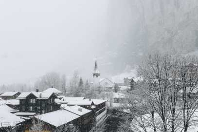 A Journey To Jungfraujoch And The Beautiful Town Of Interlaken, Switzerland (44)