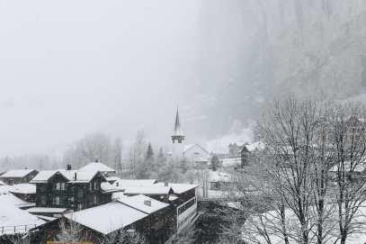 A Journey To Jungfraujoch And The Beautiful Town Of Interlaken, Switzerland (44)