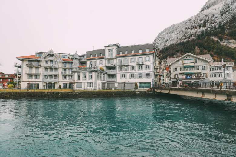 A Journey To Jungfraujoch And The Beautiful Town Of Interlaken, Switzerland (53)