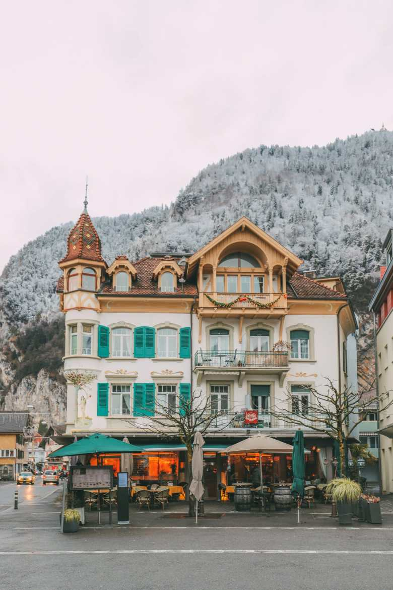 A Journey To Jungfraujoch And The Beautiful Town Of Interlaken, Switzerland (63)