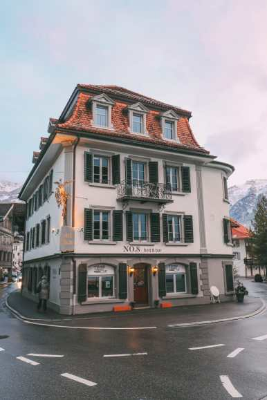 A Journey To Jungfraujoch And The Beautiful Town Of Interlaken, Switzerland (71)