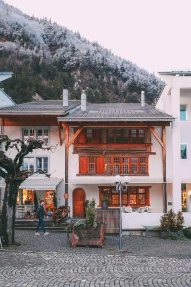 A Journey To Jungfraujoch And The Beautiful Town Of Interlaken, Switzerland (75)