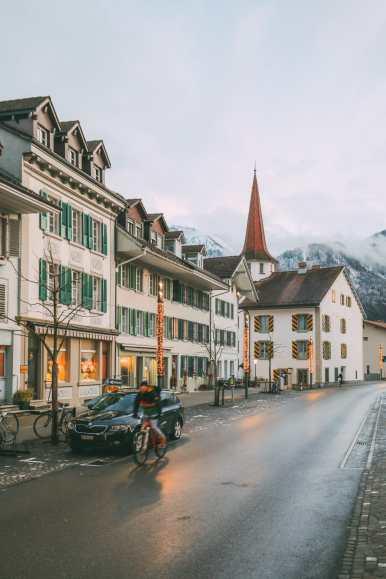 A Journey To Jungfraujoch And The Beautiful Town Of Interlaken, Switzerland (78)